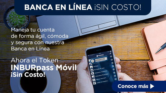 Inburpass Movil Gratis 2